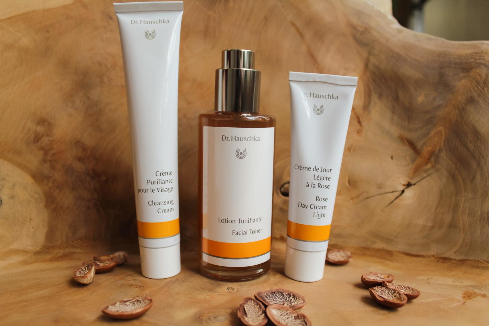 Dr Hauschka - Nos produits