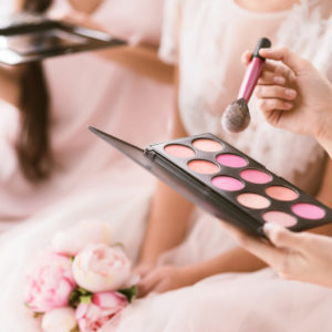 maquillage mariée - Bon Cadeau