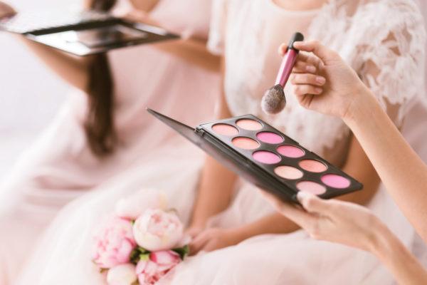 maquillage mariée - Maquillage et Conseils Personnalisés