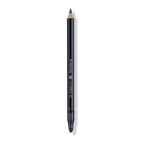 Brun - Crayon Contour des Yeux 02 Brun