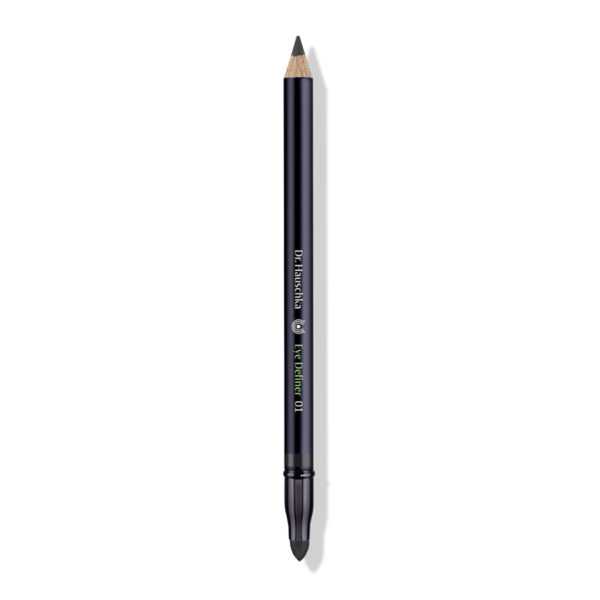 Noir - Crayon Contour des Yeux 01 Noir