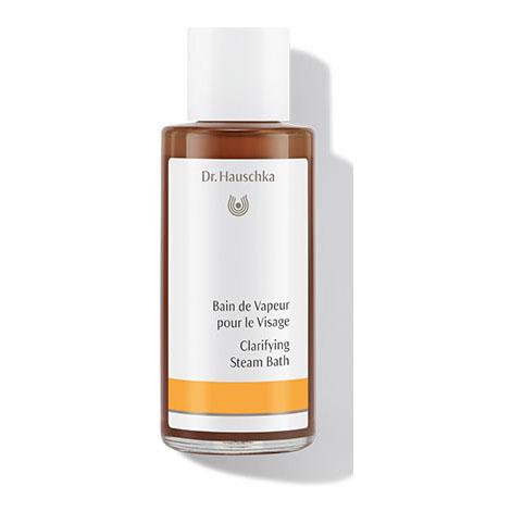 bain vapeur 1 - Bain de Vapeur Dr. Hauschka