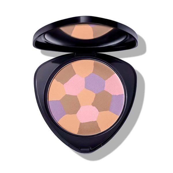 colour correcting powder 01 activating 01 420003985 - Poudre Compacte Correctrice 01 vivifiante