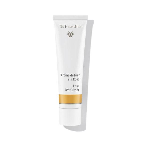 creme jour rose naturel peau sensible 429000157 - Crème de Jour à la Rose Dr. Hauschka