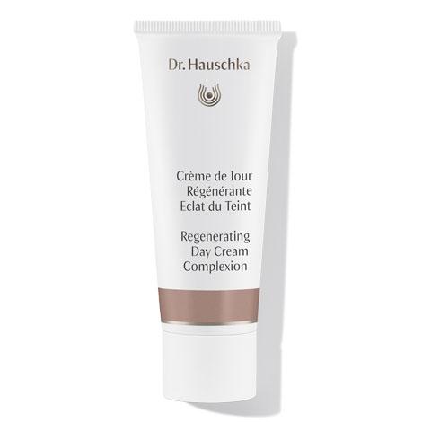 éclat du teint régé - Crème de Jour Régénérante éclat du teint Dr. Hauschka