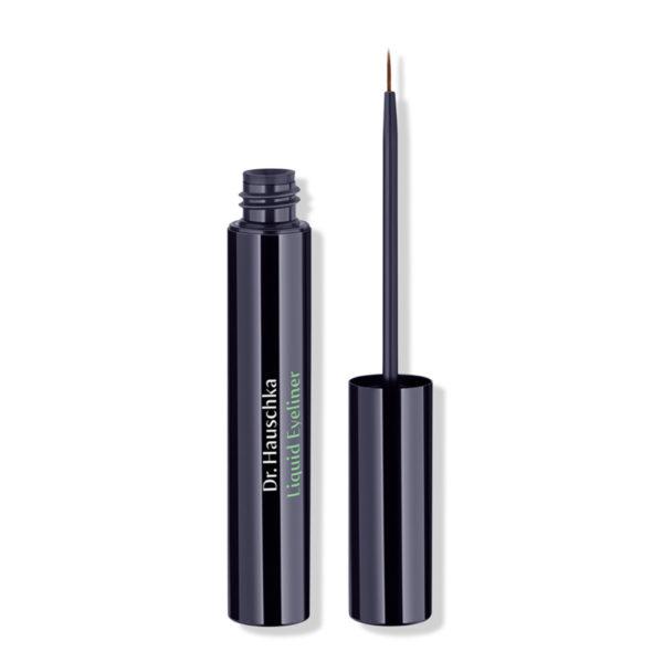 eyeliner liquide dr hauschka 02 01 420003335 1 - Eyeliner liquide 02 Brun