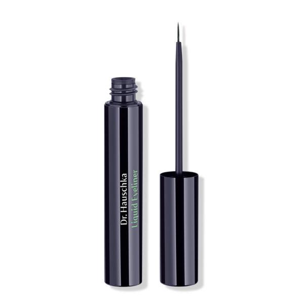 eyeliner precis maquillage naturel dr hauschka 420003334 - Eyeliner liquide 01 Noir