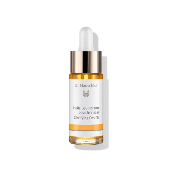 huile equilibrante visage dr hauschka 01 01 420004044 2 - Huile équilibrante pour le Visage Dr. Hauschka