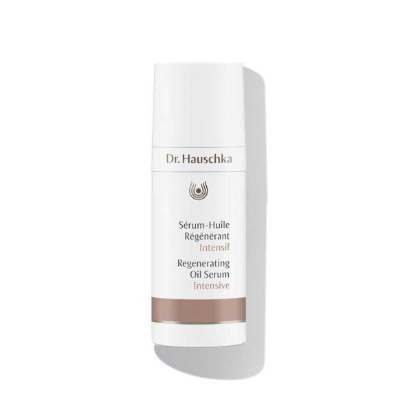 serum huile regenerant intensif dr hauschka 01 420004226 - Sérum-Huile Régénérant Intensif