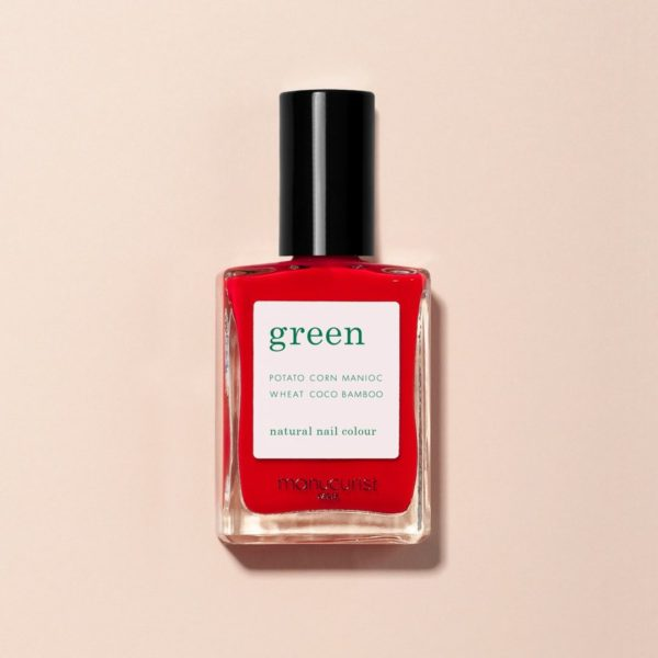 Anemone - Anémone - Manucurist Green