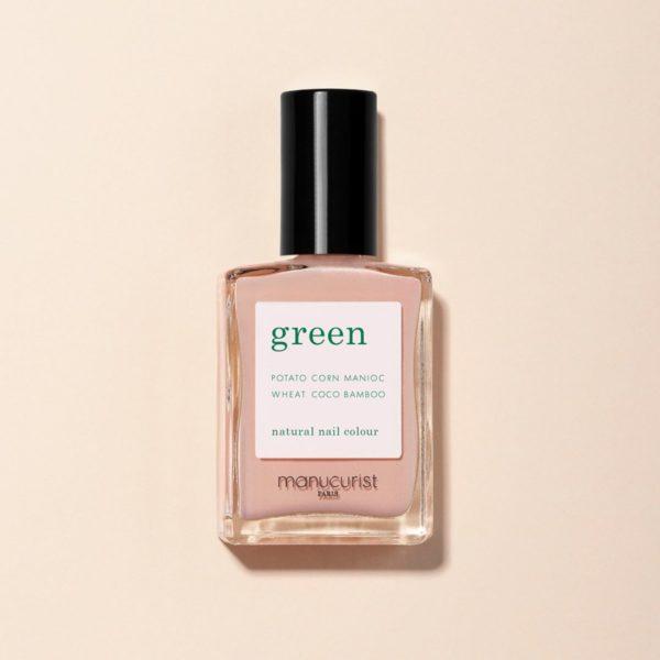 Bare Skin - Bare Skin - Manucurist Green