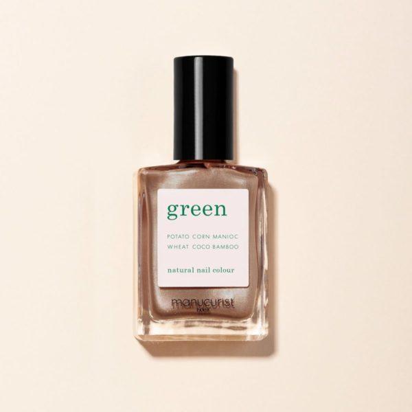 Bronze - Bronzé - Manucurist Green