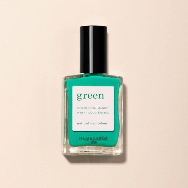 Green Garden - Green Garden - Manucurist Green