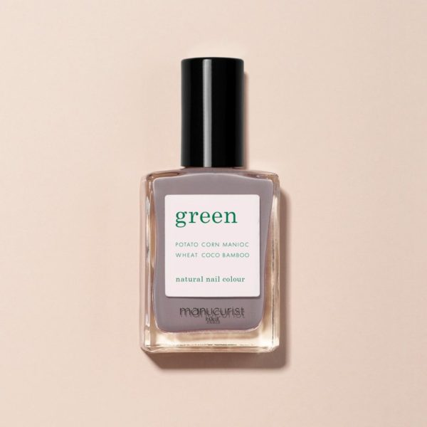 Grey Agata - Grey Agata - Manucurist Green