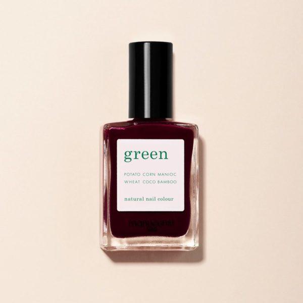 Hollyhock - Hollyhock - Manucurist Green