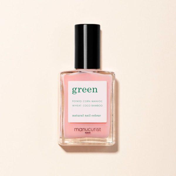 Hortensia - Hortencia - Manucurist Green