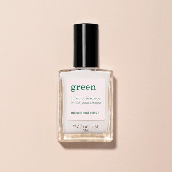 Milky White - Milky White - Manucurist Green