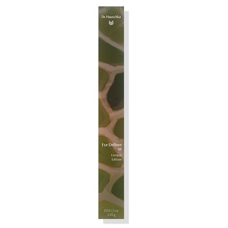 Natural Spirit Eye Definer 3 - Crayon Contour des yeux 08 Vert Doux Edition Limité Dr Hauschka