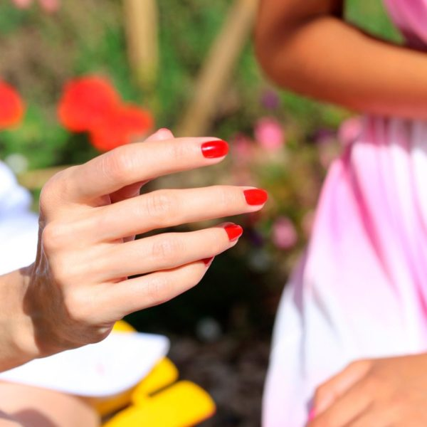 anemone manucurist brest - Anémone - Manucurist Green