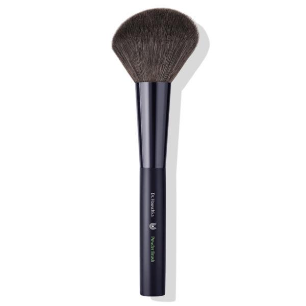 pinceau poudre maquillage dr hauschka 410002978 - Pinceau Poudre